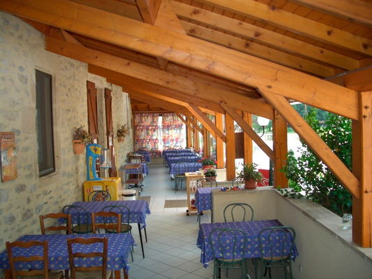Hôtel Restaurant Le Colombié