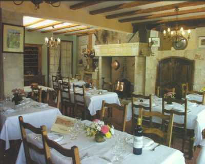 Hôtel Restaurant Le Fenelon