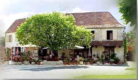 Hôtel Restaurant Le Petit Relais