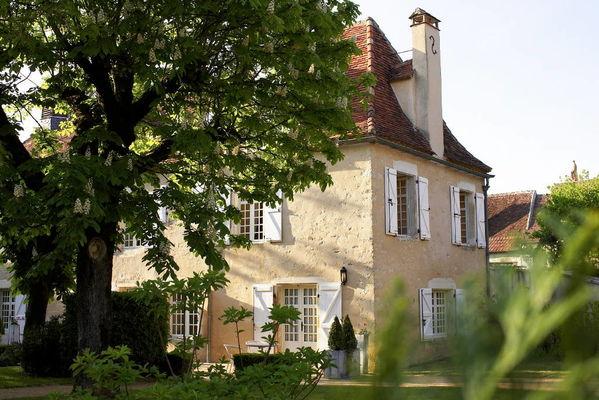Hôtel Restaurant Le Relais Ste Anne