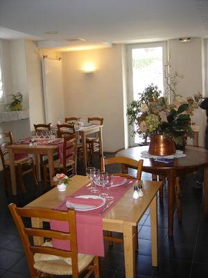 Hôtel Restaurant Le Relais de la Tour