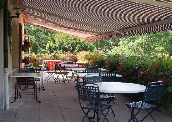 Hôtel Restaurant Les 3 Soleils
