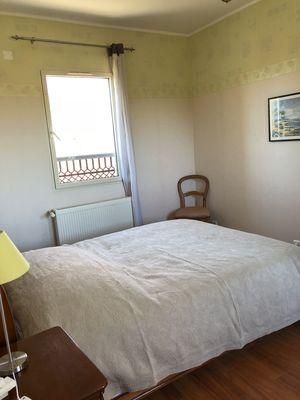 Chambre 2 du Pigeonnier (Etage)