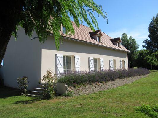 Gîte meublé Le Négadou - Vayrac