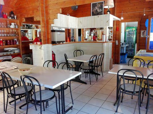 Restaurant camping la truffière