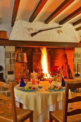 Restaurant le Clos Grand à Pradines
