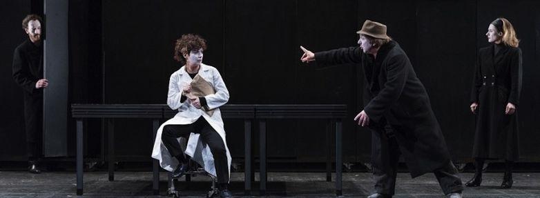 Ibsen Festival de théâtre de Figeac 2019