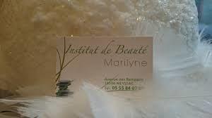 Instutut de Beauté Maryline Meyssac
