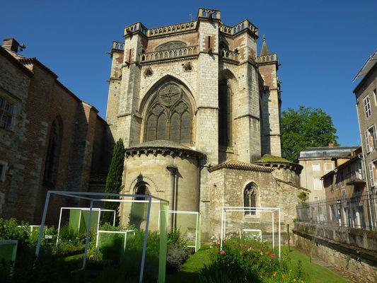 Jardins Secrets  - Cahors--© Lot Tourisme A. Druine-2