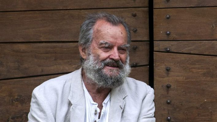 Jean-Claude Drouot - L'art d'être Grand Père