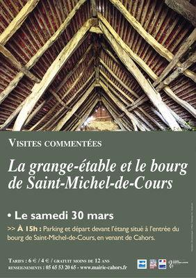 LCV 30 mars Cours