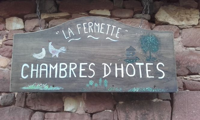 La Fermette_Collonges