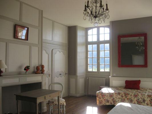 La Grnade Chambre - Le Pradel - Monceaux-sur-Dordogne