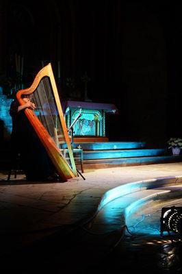 La Main Harmonique  - Sacrae Cantiones © Laure Portier-2