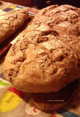 La Mérelle Le pain du petit-déjeuner.jpg