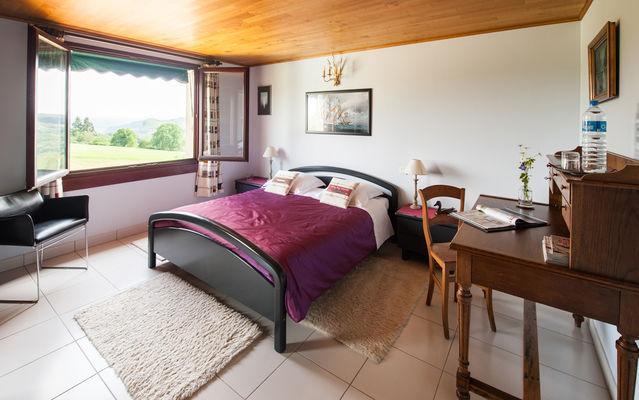 La Villa Touloumo - Mayrac - Chambre Souillac