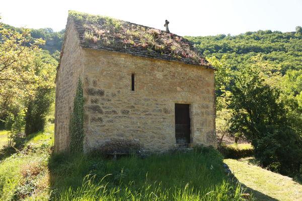 La chapelle©M.Légeron