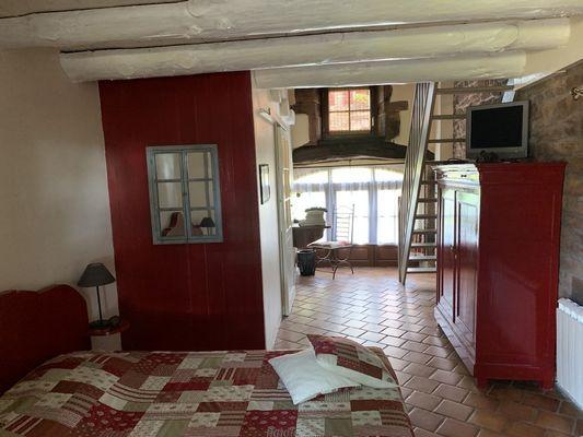 LaDouceFrance-Collonges-chambreForêt-duplex