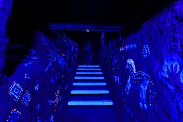 Labyrinthe  Préhistorique 3