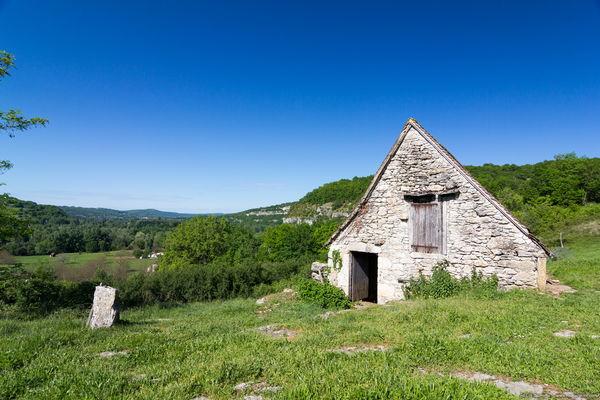 Lacave - Grangette
