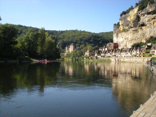Laroque Gageac - Copie