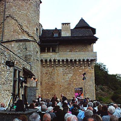 rencontres musicales à Larroque-Toirac
