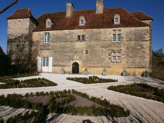 Le Chateau de Lantis