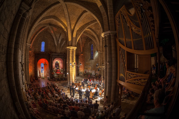 Le Concert Spirituel - Photos Louis Nespoulous9