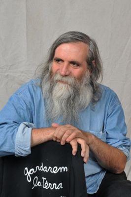 Le conteur carcassonnais Alan RouchOK
