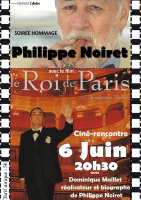 Le roi de Paris