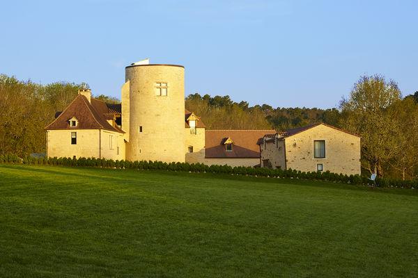 Les Arques La Tour de Ginaillac