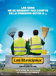 Les Municipaux