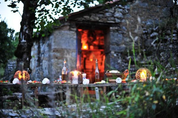 Les escapades gourmandes de la Ferme des Sentiers du Diamant Noir - St Laurent les Tours_10 © Lot Tourisme - C. ORY