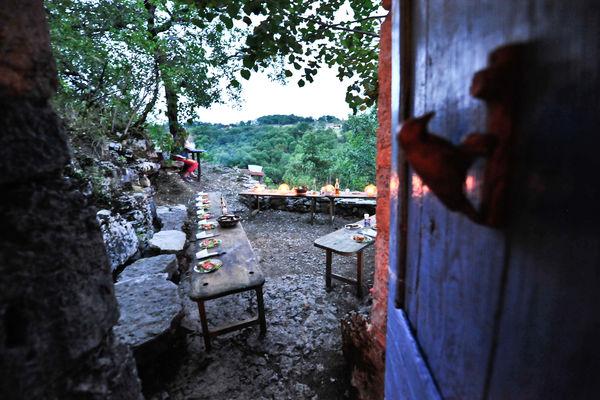 Les escapades gourmandes de la Ferme des Sentiers du Diamant Noir - St Laurent les Tours_11 © Lot Tourisme - C. ORY