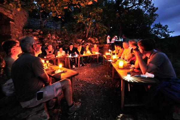 Les escapades gourmandes de la Ferme des Sentiers du Diamant Noir - St Laurent les Tours_12 © Lot Tourisme - C. ORY