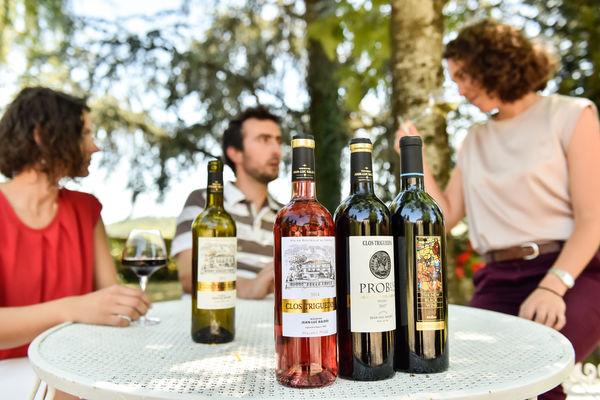 Les vins du Clos Triguedina_17 © Lot Tourisme - C. ORY