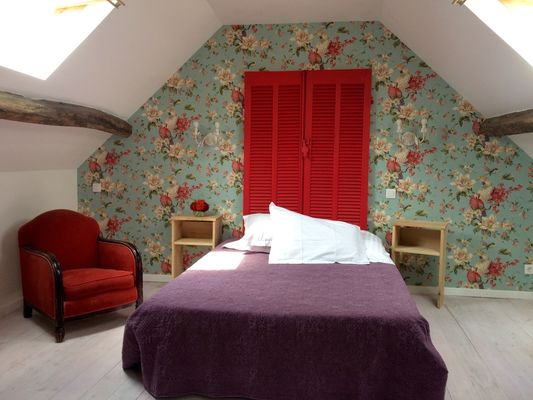 Lime Cottage - St Julien Maumont 4