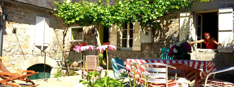 Lime Cottage - St Julien Maumont 1