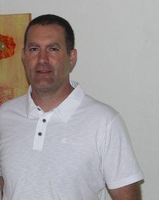 Lionel Laverdet