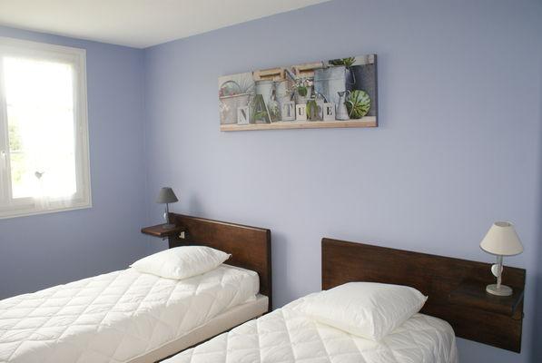 Location Moreau - Bretenoux - chambre(2)