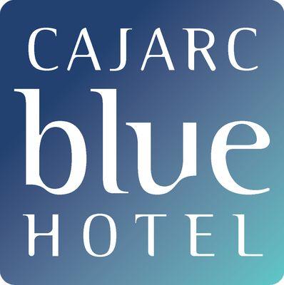 Logo-CAJARC BLUE HOTEL
