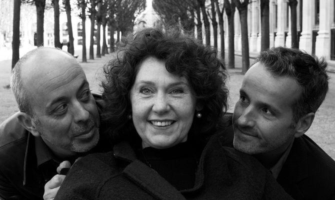 MADAME MESSIEURS recital- copyright Ariane Maurisson