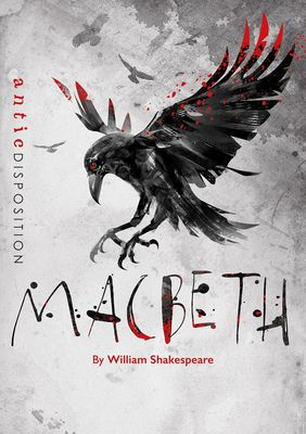Macbeth 148x210 title - Martine Nivard