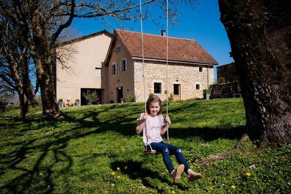 Château de Cantecor- Maison de Campagne