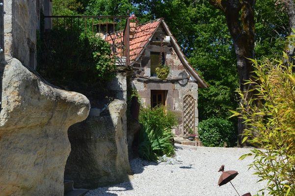 MaisonDHotrefois-StBazile_fournil