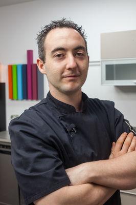 Maryan Rak - Chef du Restaurant La Bergerie_02 © 3wcom