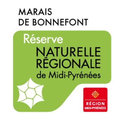 Marais de Bonnefont logo