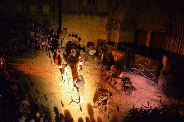 Médiévales de Gourdon