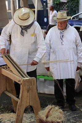 Métiers anciens St Céré