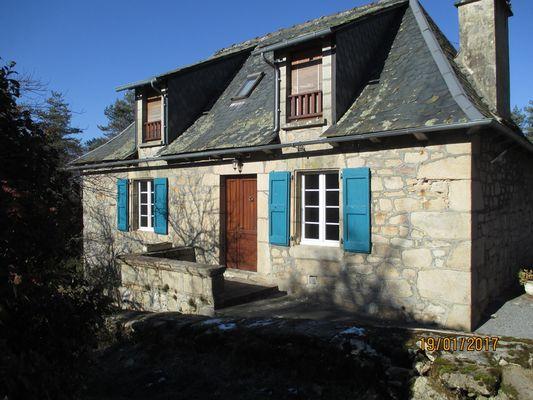 Meublé-MmeCueille_maison